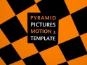 3D PYRAMID PICTURES – MOTION – $25