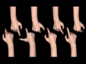 iTOUCH HANDS – PRETTY WOMAN – PACK OF 8 LOOPS – $16