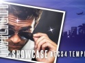 TWILIGHT SHOWCASE – AE CS4 – $30