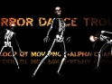 HORROR DANCE TROUPE – LOOP – $12