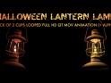 LANTERN LAMP – LOOP – PACK OF 2 – $12