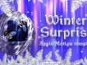 WINTER SURPRISE – MOTION – $15