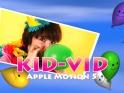 KID-VID SHOW – $20