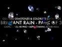 BRILLIANT RAIN – LOOP – PACK OF 3 – $12