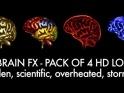 BRAIN FX – PACK OF 4 – $12