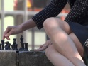 CHESS IN THE CITY – $10