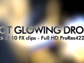 HOT GLOWING DROPS – PACK OF 10 – $14