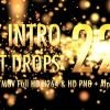 HOT INTRO LIGHT DROPS – PACK OF 22 – $12