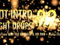 HOT INTRO LIGHT DROPS – PACK OF 22 – $18