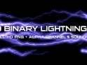 BINARY LIGHTNINGS – PACK OF 10 – $15