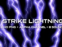 STRIKE LIGHTNINGS – PACK OF 10 – $15