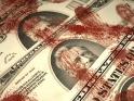 BLOODY DIRTY MONEY – LOOP – $25