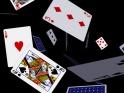 PLAYING CARDS – FLYING LOOP – II – $25