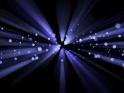 COOL BLUE LIGHT DROPS & RAYS – IV – $25