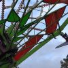 FAIR PARK ATTRACTION – FLYING WHEEL – $10