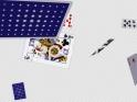 PLAYING CARDS – FALLING LOOP – 3 – $25