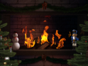 FIREPLACE – II – WINTER HOLIDAYS – LOOP – $10