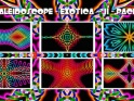 VJ KALEIDOSCOPE – EXOTICA – II – PACK OF 7 – $21