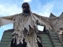 GHOST HOUSE – FLYING MONSTER – $10