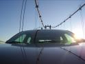 DRIVING FANCY CAR BY SUNSET BRIDGE – $20