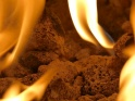 FIREPLACE – FLAME AND STONES – LOOP – 01 – $10