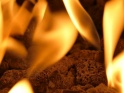 FIREPLACE – FLAME AND STONES – LOOP – 06 – $12