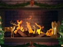 FIREPLACE – IV – WINTER HOLIDAYS – LOOP – $10