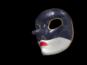 ROMANTIC MASK – V – CURIOUS FEMALE – FLYING LEFT AND RIGHT – $25 EA