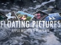 FLOATING PICTURES – $25