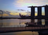 SINGAPORE SUNRISE TIME LAPSE – $15